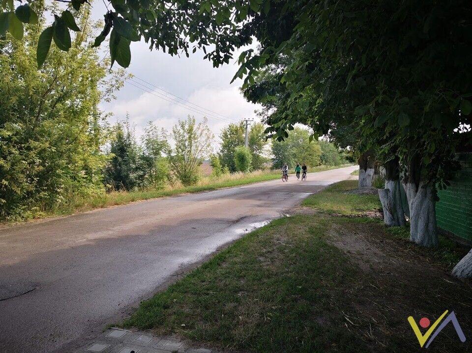Дорога до звалища