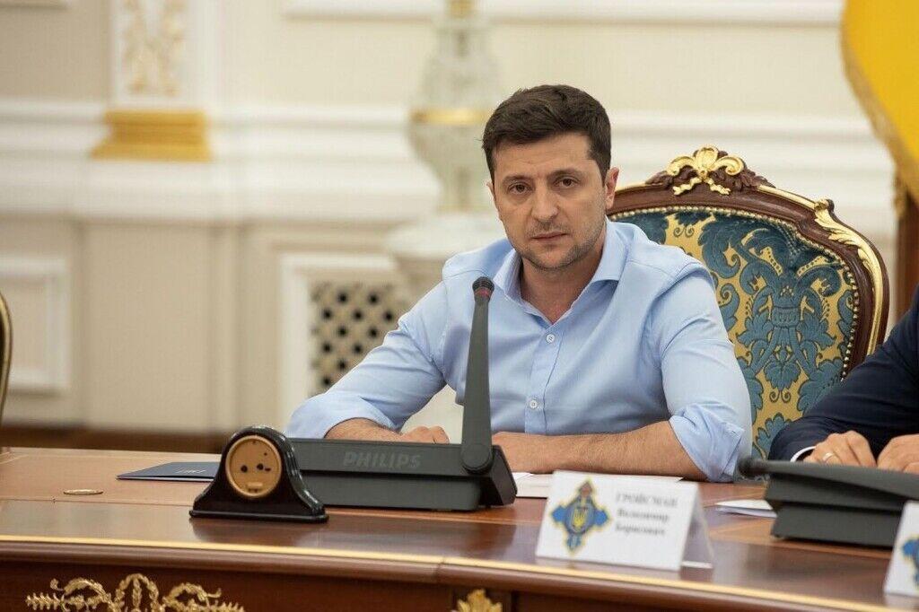 13 августа Владимир Зеленский подписал указ о гражданстве