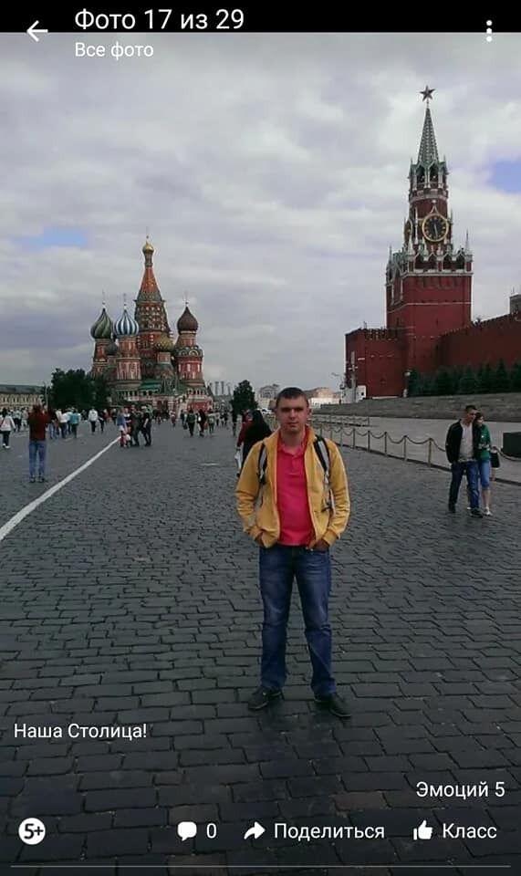 Ігор Солдатов