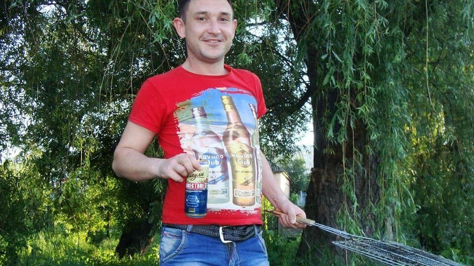 Андрій Митров