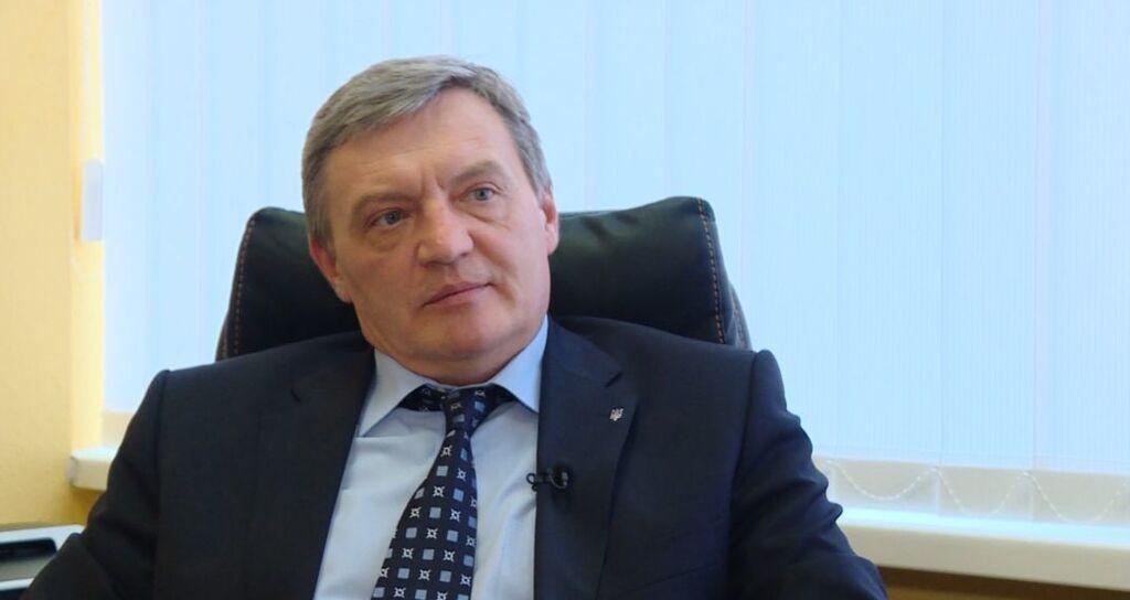 В Киеве задержали замминистра за вымогательство взятки в размере $1,1 млн