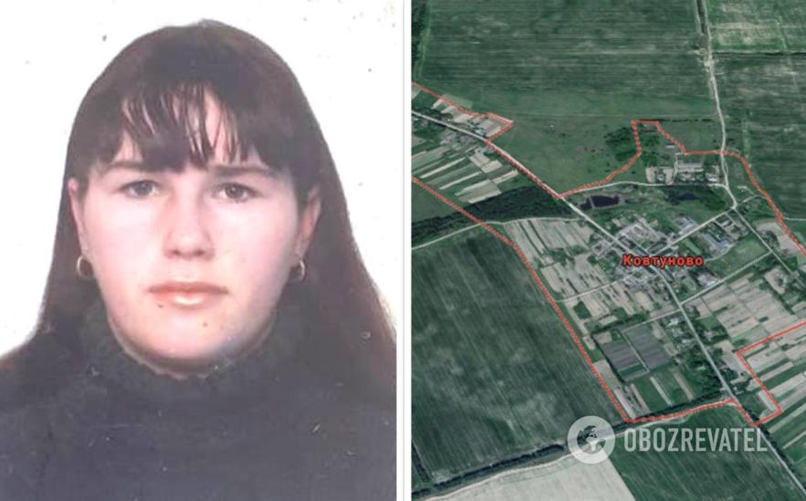Поліція розшукує 30-річну Олену Лисюк