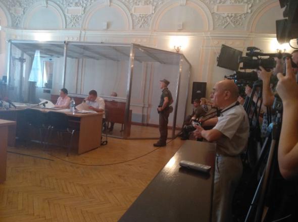 Апелляционный суд по делу Зайцевой