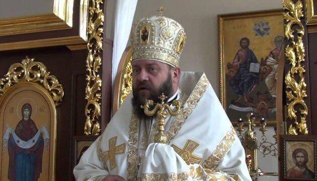 Михайло Зінкевич