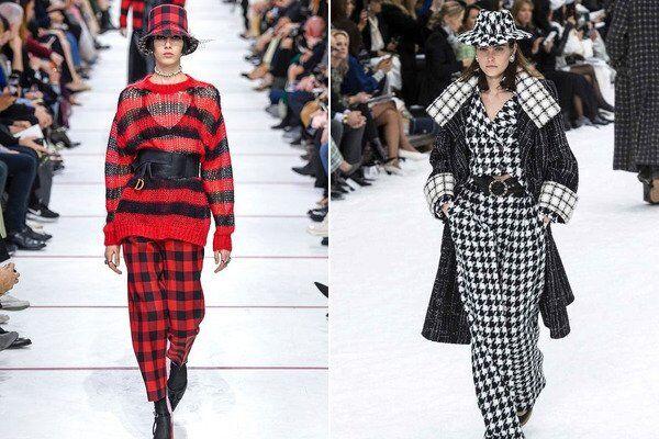 Christian Dior / Chanel
