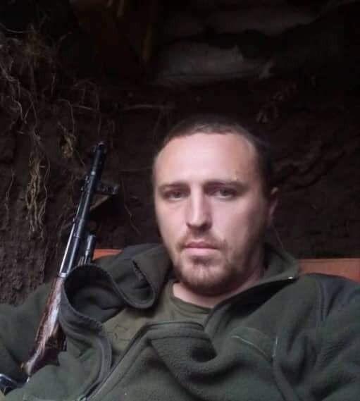 На Донбасі загинув військовослужбовець із Дніпра