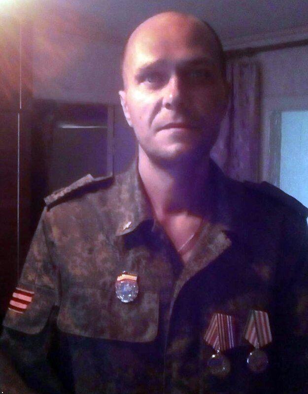 """Александр Лебедев (""""Кемел"""")"""
