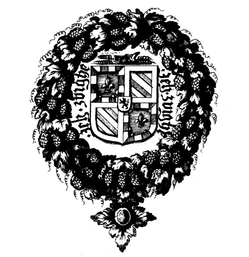 Герб Ордена хмелю