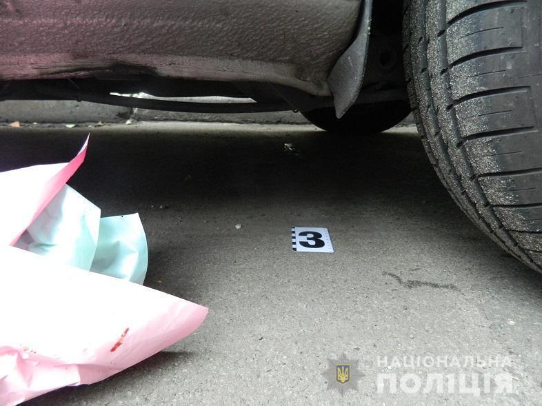 У Києві чоловік по-звірячому скалічив колишню дружину