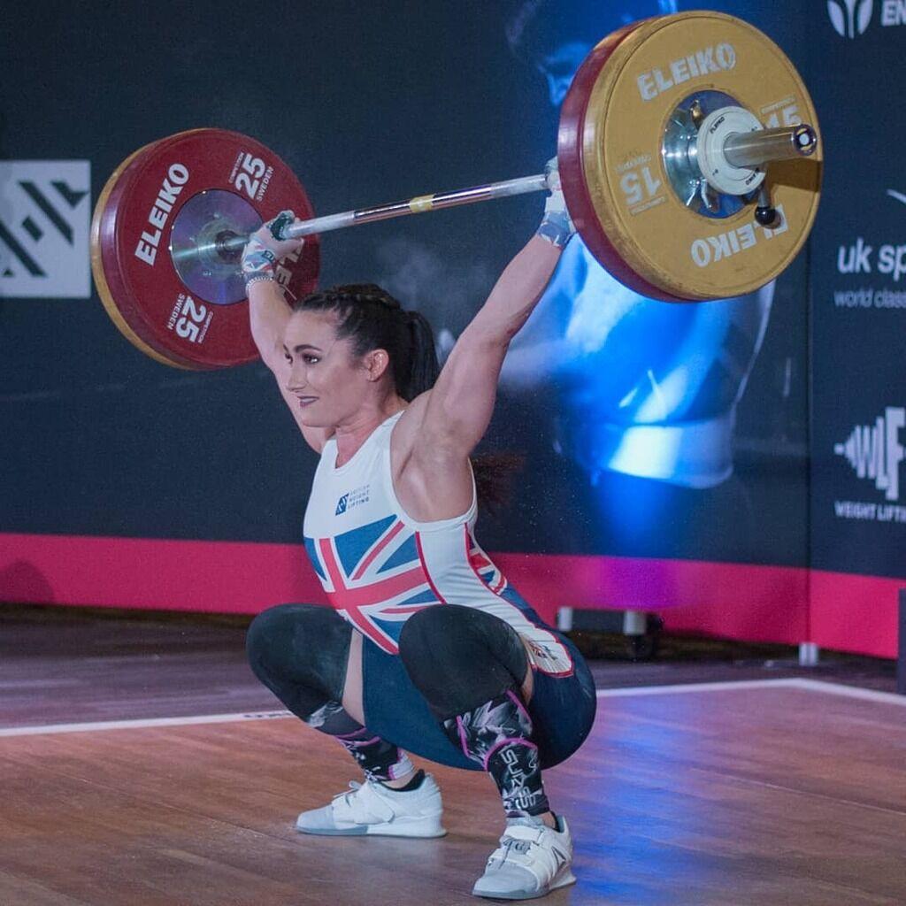 Відома спортсменка взяла участь у відвертій фотосесії (фото 18+)
