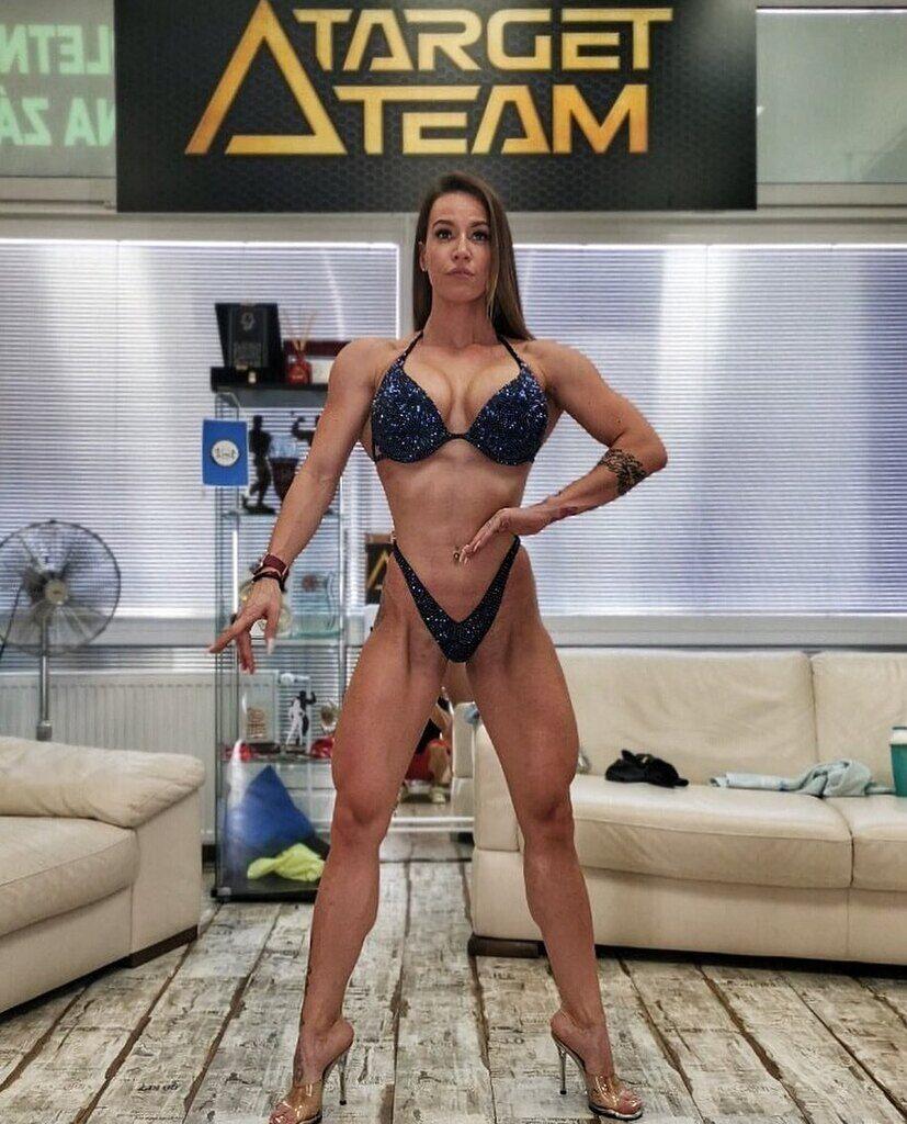Вероніка Земанова