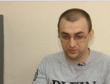 Олексій Лазаренко