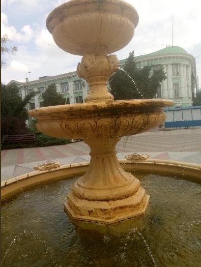 У Криму жителі поскаржилися на жахливе забруднення