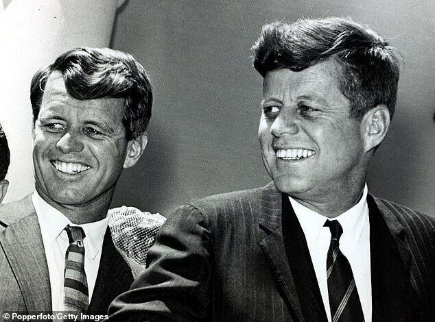Брати Кеннеді
