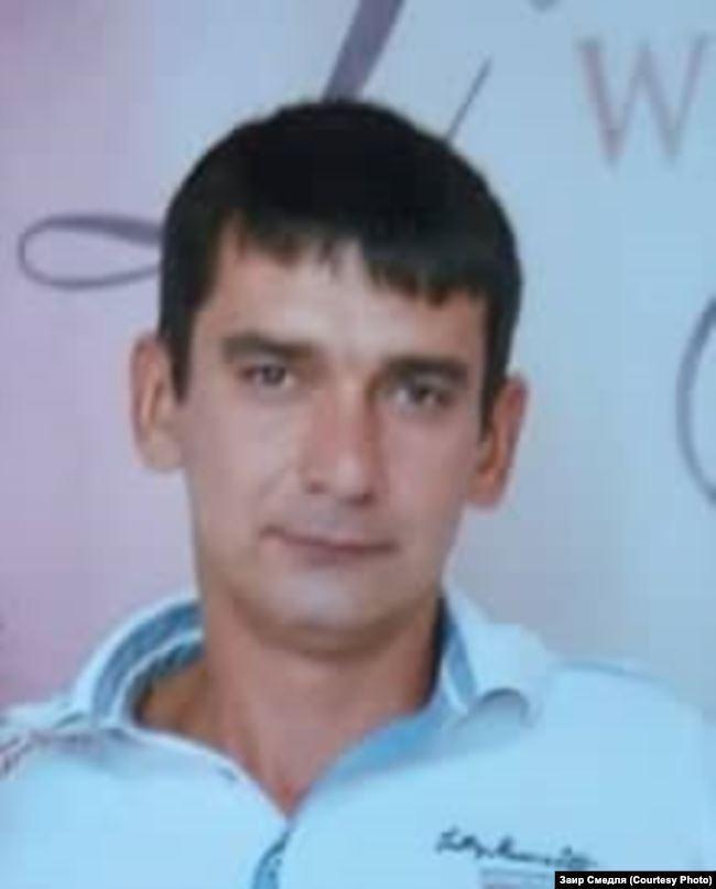 Ельмар Куртсеїтов