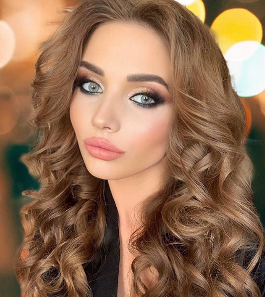 Татьяна Калакуцкая