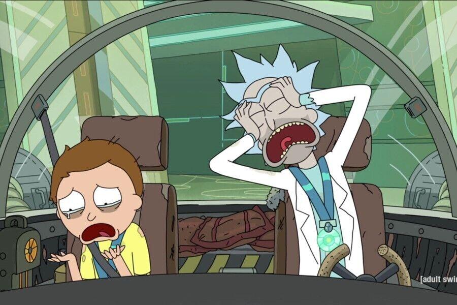 """""""Рік і Морті"""": коли вийде 4 сезон, трейлер, відгуки, дивитися онлайн"""