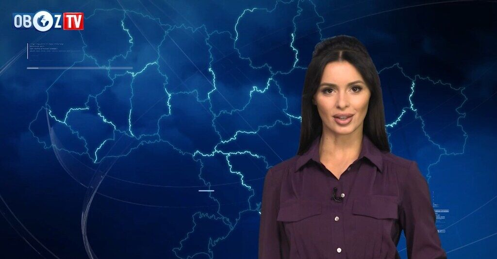 Летняя осень: прогноз погоды в Украине на 5 августа от ObozTV