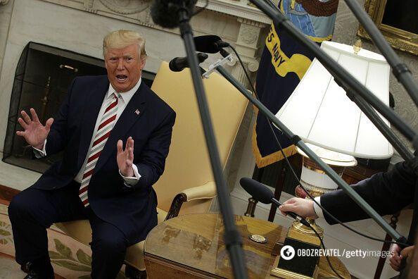 Трамп призвал вернуть Россию в G8
