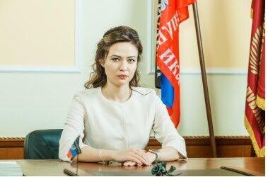 Наталія Никонорова