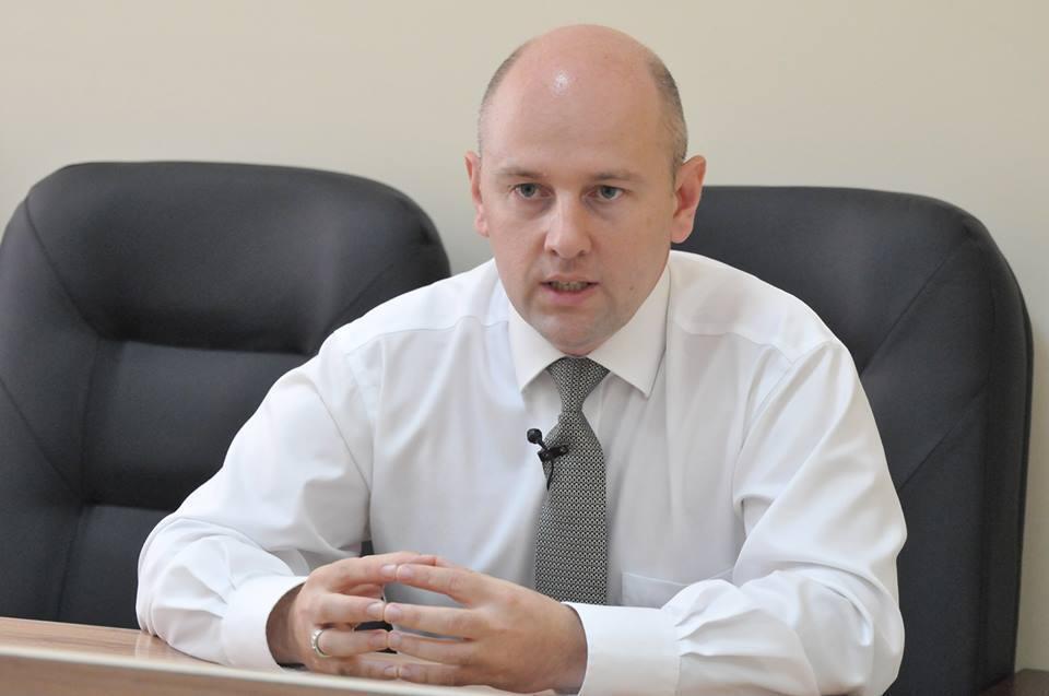 Володимир Келеберда