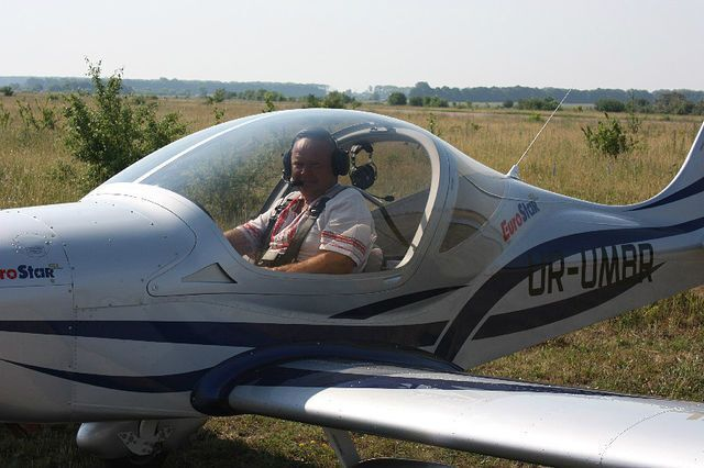 Головач владеет компанией, которая производит самолеты