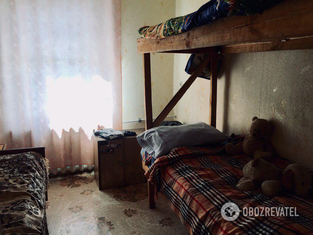 Где женщинам в Днепре спрятаться от домашнего насилия, наркотиков и алкоголя