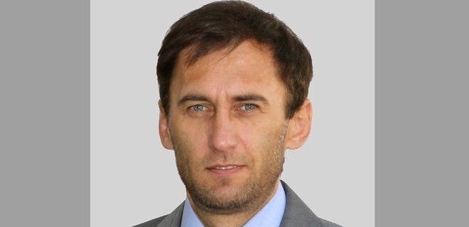 Валерій Гребенюк замінив Романа Безсмертного в ТКГ