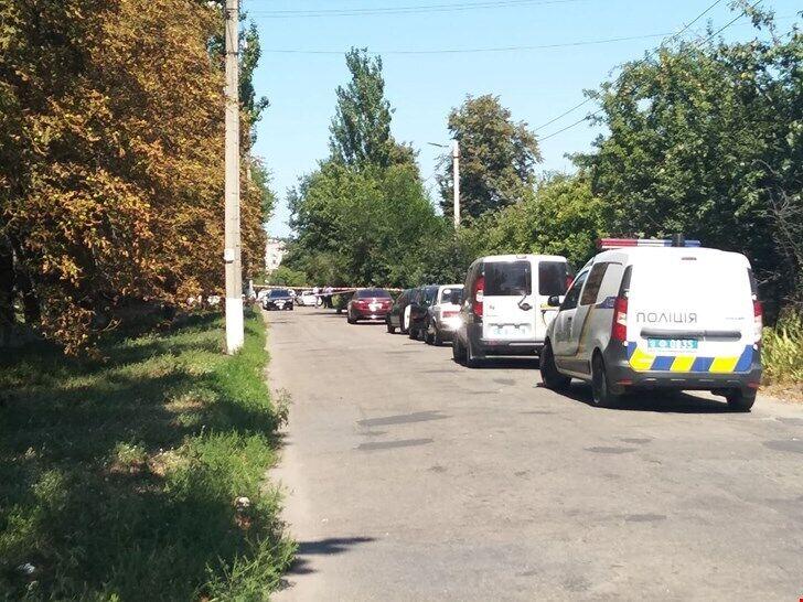 В Кропивницком застрелили адвоката, место ЧП