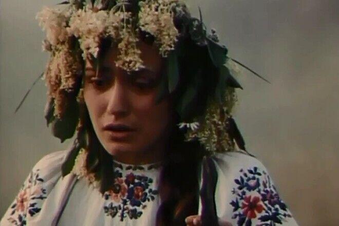 Ользі Сумській - 53: як змінювалася головна красуня українського кіно