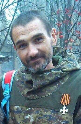 Терорист Андрій Бабенко