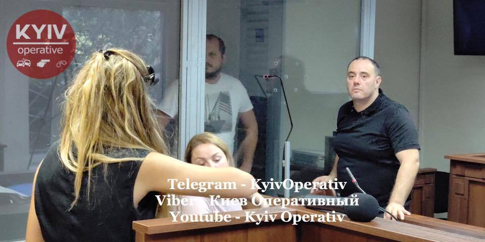 У Києві вирішують долю учасників масової стрілянини