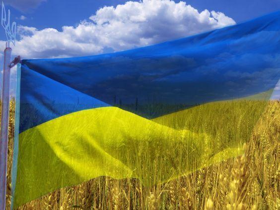 На шляху до незалежності прапор неодноразово змінювався