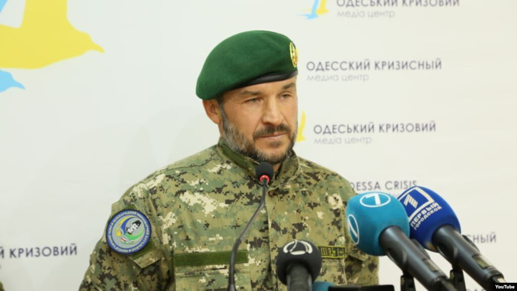 Зеленский дал гражданство сыну чеченского генерала и еще 10 иностранцам