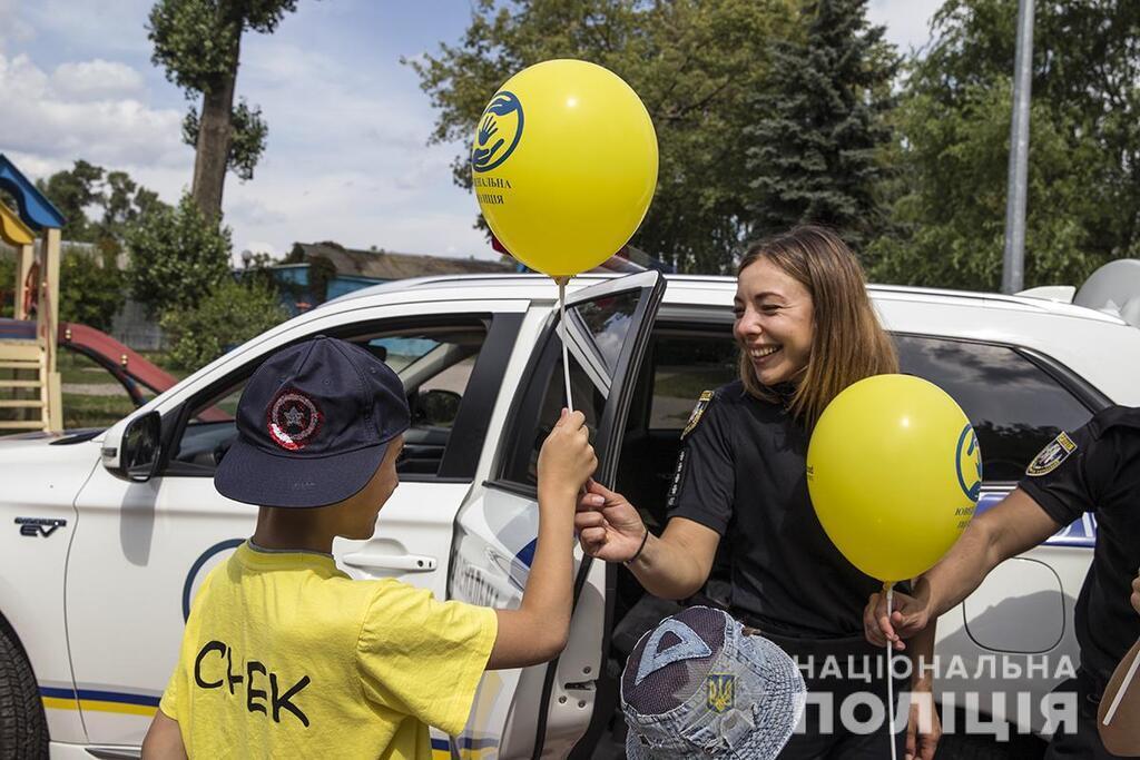 Советник Авакова рассказал о подготовке ко Дню Независимости