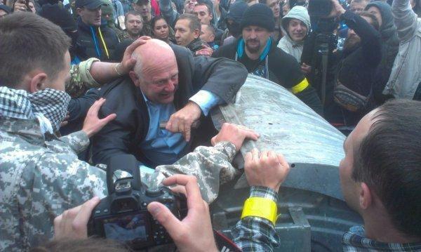 Креатура ''Царя''? Главой Ровненской ОГА может стать одиозный бизнесмен