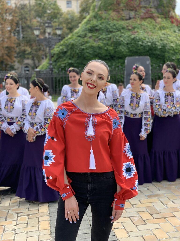 Зірки привітали українців з Днем Незалежності