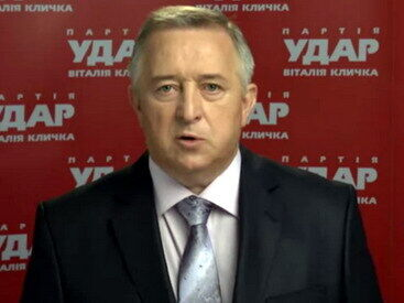 Віталій Сопельник, забудовник, член різних партій