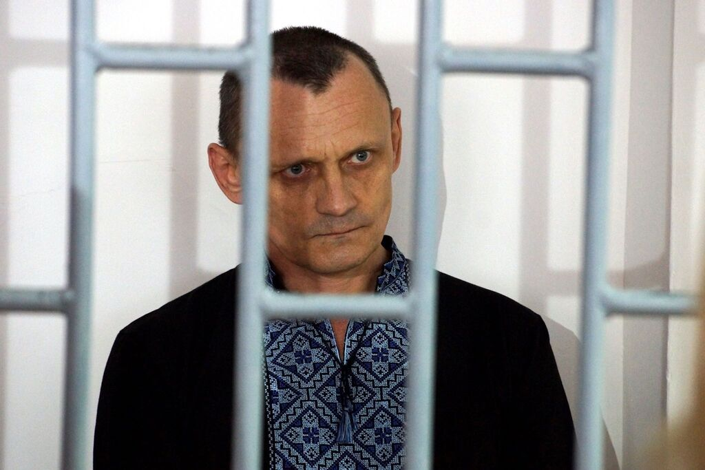 Николай Карпюк