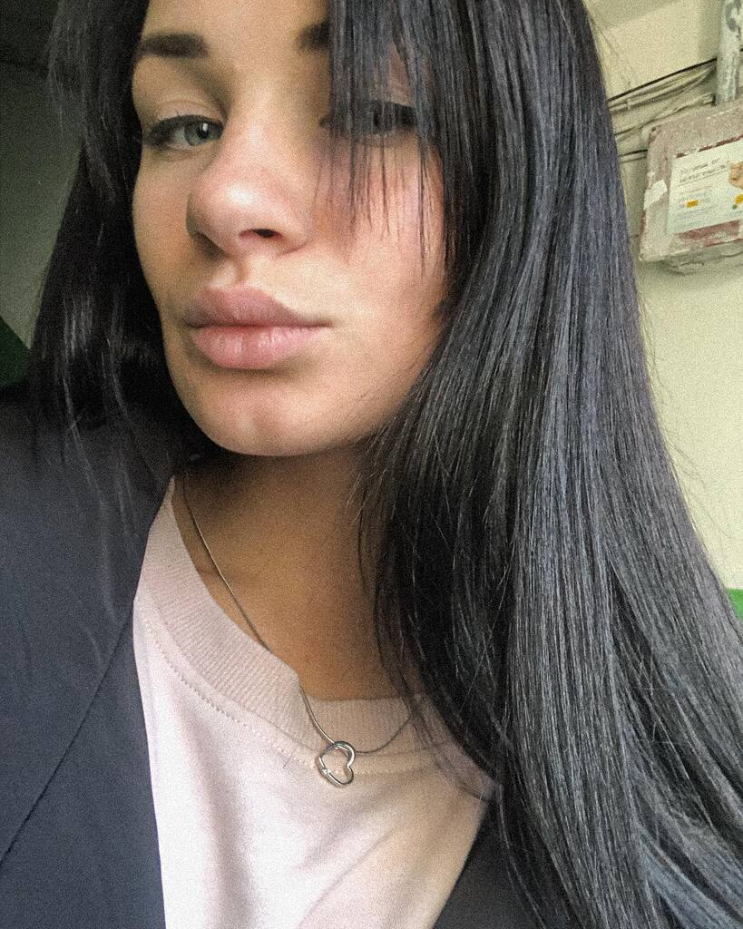 Марія Бочарова
