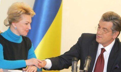 Ющенко назначил Богатыреву в СНБО