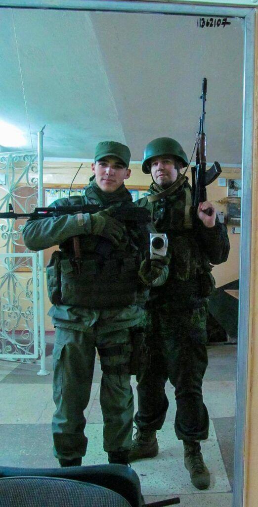 "Антон Горохов ""Грант"""