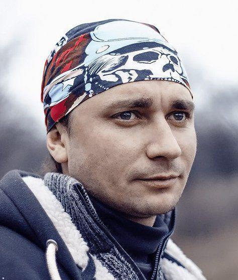 Терорист Олександр Курінний