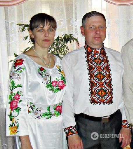 У ДТП загинули Марія і Костянтин Кеді