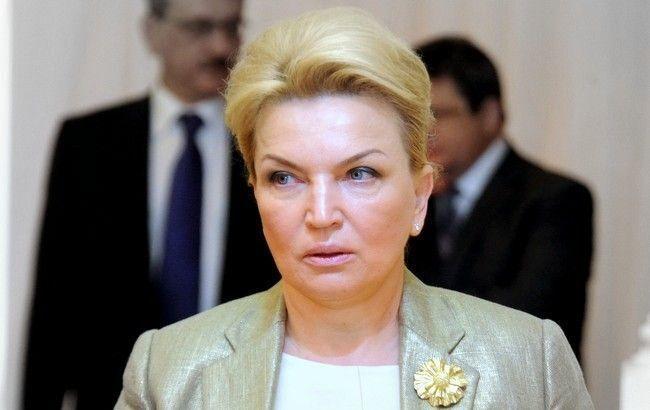 Раису Богатыреву задержали сразу после прилета в Украину