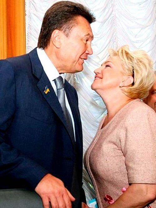 Богатырева была доверенным лицом Януковича