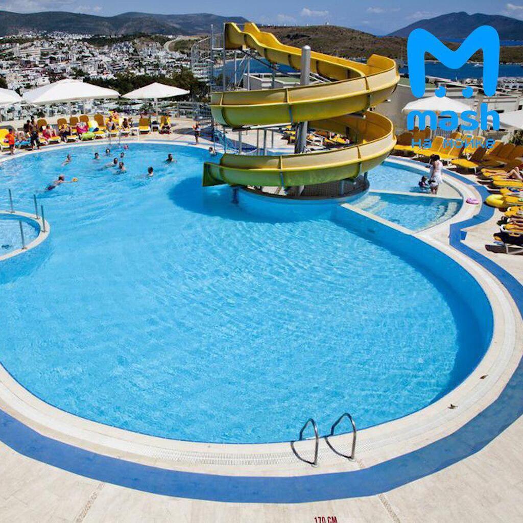 ЧП с ребенком на курорте в Турции: стало известно о трагедии