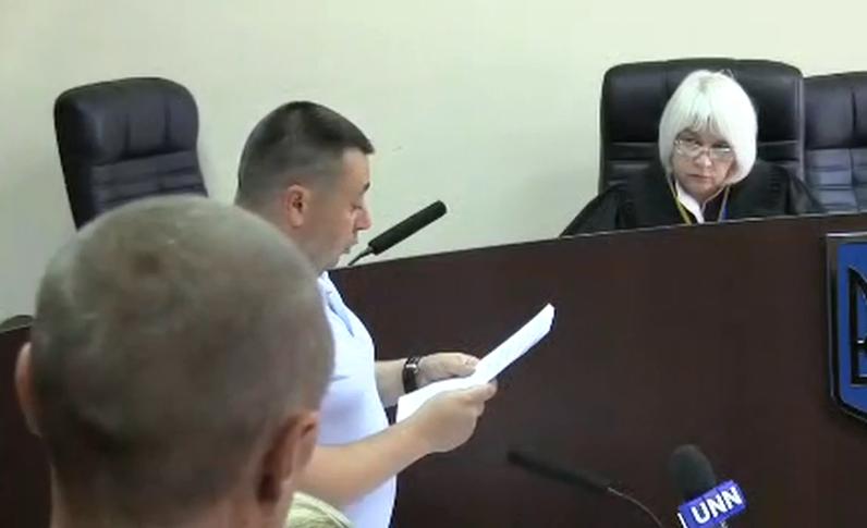 Адвокат Богатыревой