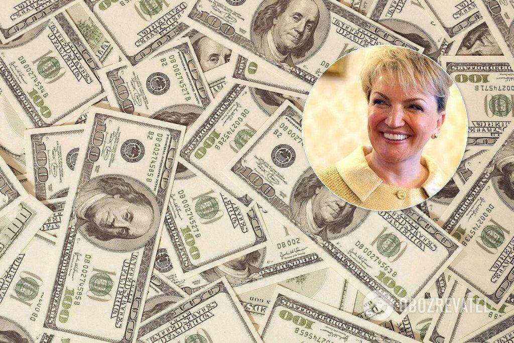 Богатыреву подозревают в хищении бюджетных средств в особо крупных размерах
