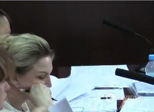 Раисе Богатыревой избирают меру пресечения